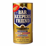 Bar Keepers Friend All Purpose Cleaner