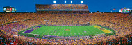 LSU Stadium 1000 piece puzzle