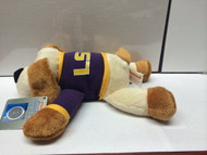 "LSU 12"" Bean/Team Dog"