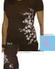 Cherry Blossom Burnout T-shirt