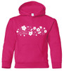 New Cherry Blossom Hooded Sweatshirt