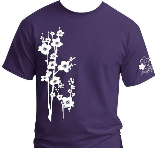 Fashion Fit Branch T-Shirt