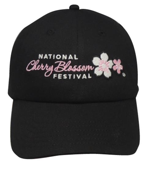 New Festival Logo Hat