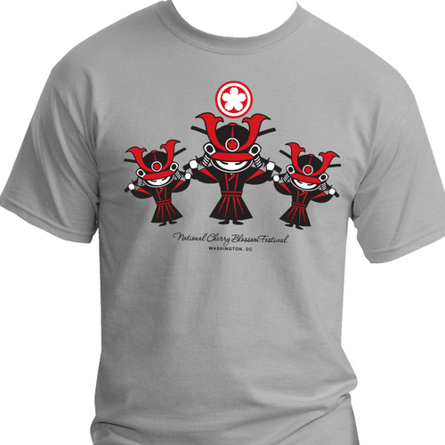 Youth 3 Ninja Boy T-Shirt