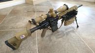 Operator for HK MR762