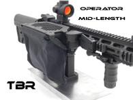 Operator    MID Length     AR15-AR10/SCAR 16 compatible