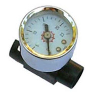 Slingshot Pump Gauge