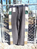 Long Side Panel Patchwork Pants (medium)