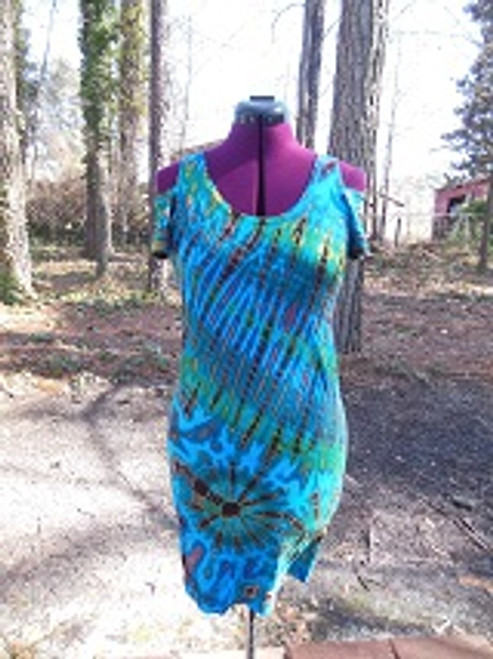 Hot Hippie Dress or Top