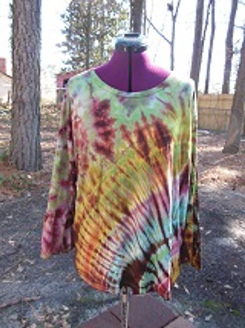 JanisTie Dye Top (XL)