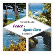 Peace at Agate Cove (Soundtrack CD)