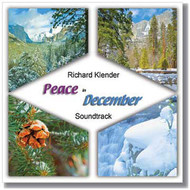 Peace in December - Soundtrack CD