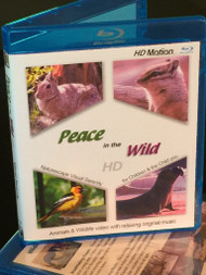 Peace in the Wild_BluRay (full HD)
