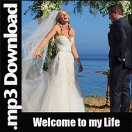 Download the full-length mp3 version here... A beautiful Ballad & Wedding song for your enjoyment.  Written & recorded by Richard Klender... We use the highest bitrate possible to provide you with the best fidelity for this audio format.  Once Downloaded; drag the .mp3 file into iTunes or your favorite mp3 player. Enjoy... NOTE: You can listen to music samples by clicking on the desired music category icon, located at  http://www.songtracker.com/music_downloads.html