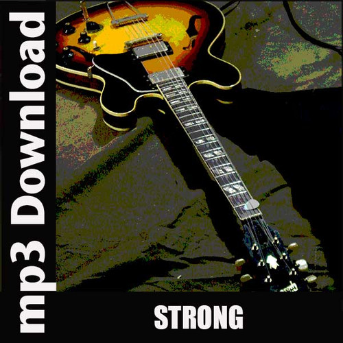 STRONG is a powerful anthem that supports the Olympics and nationwide sports. Recorded by Beckett, Huff, Klender & Winchester; produced by David Mackay...and written by Ron Beckett, Bob Huff, Richard Klender & Ted Winchester.