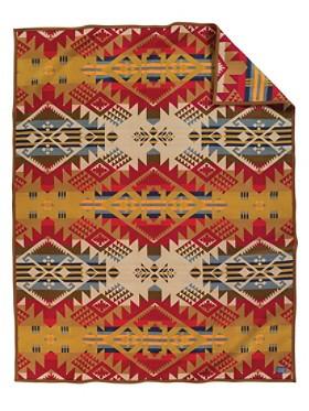 Pendleton Journey West Blanket