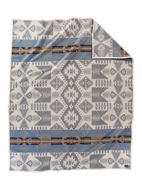 Pendleton Silver Bark Blanket