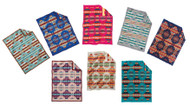 Pendleton Chief Joseph Muchacho Crib Blanket