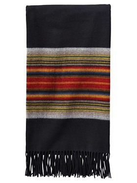 Pendleton Acadia National Park 5th Avenue Throw