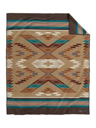 Pendleton Woolen Mills Roselyn Begay Blanket