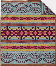 Pendleton Point Reyes Blanket