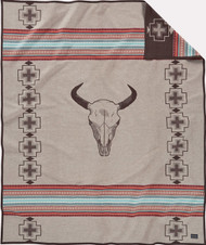 Pendleton American West Blanket