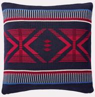 Big Horn Knit Wool Pillow