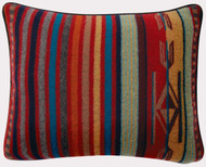 Pendleton Chimayo Garnet Pillow