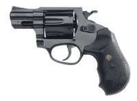 BZT Model 461 .357 Magnum Two Inch Barrel Matte Blue Finish Six Round	 Model 461 and 462