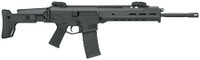 BSH Adaptive Combat ORC Rifle Basic .223 Remington 16.5 Inch Barrel Black Finish A2 Flash Hider Flip Sights Folding 6-Position Composite Stock Black Finish 30 Round