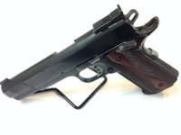 USED LES BEAR CUSTOM 1911 45  IN GOOD CONDITION