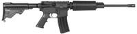 DPM Panther Oracle 5.56mm/.223 Remington 16 Inch Lite Contour Barrel A2 Flash Hider A2 Pistol Grip 6-Position Telescoping Pardus Stock 30 Round