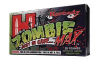 400 rounds HOR Zombie Handgun Ammunition .45 ACP 185 Grain Z-Max Zombie Max Ammunition