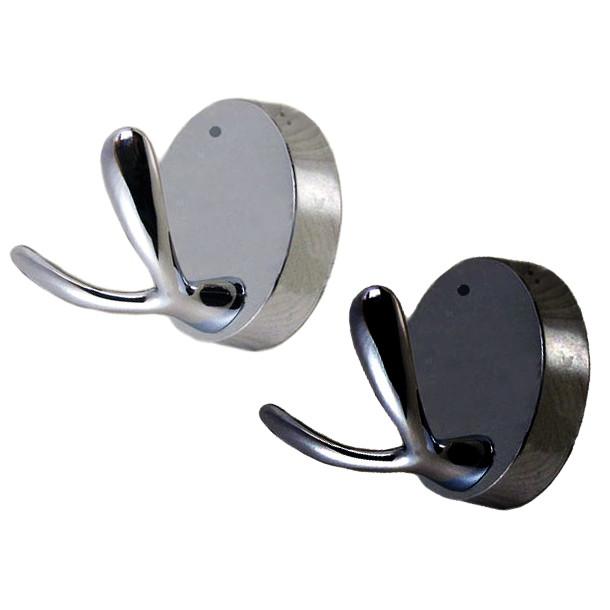 Coat Hook Clothes Hook Hidden Camera Spy Camera Nanny Cam Black and White Case Models