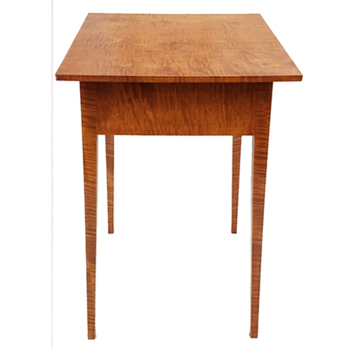Hepplewhite Side Table without drawer