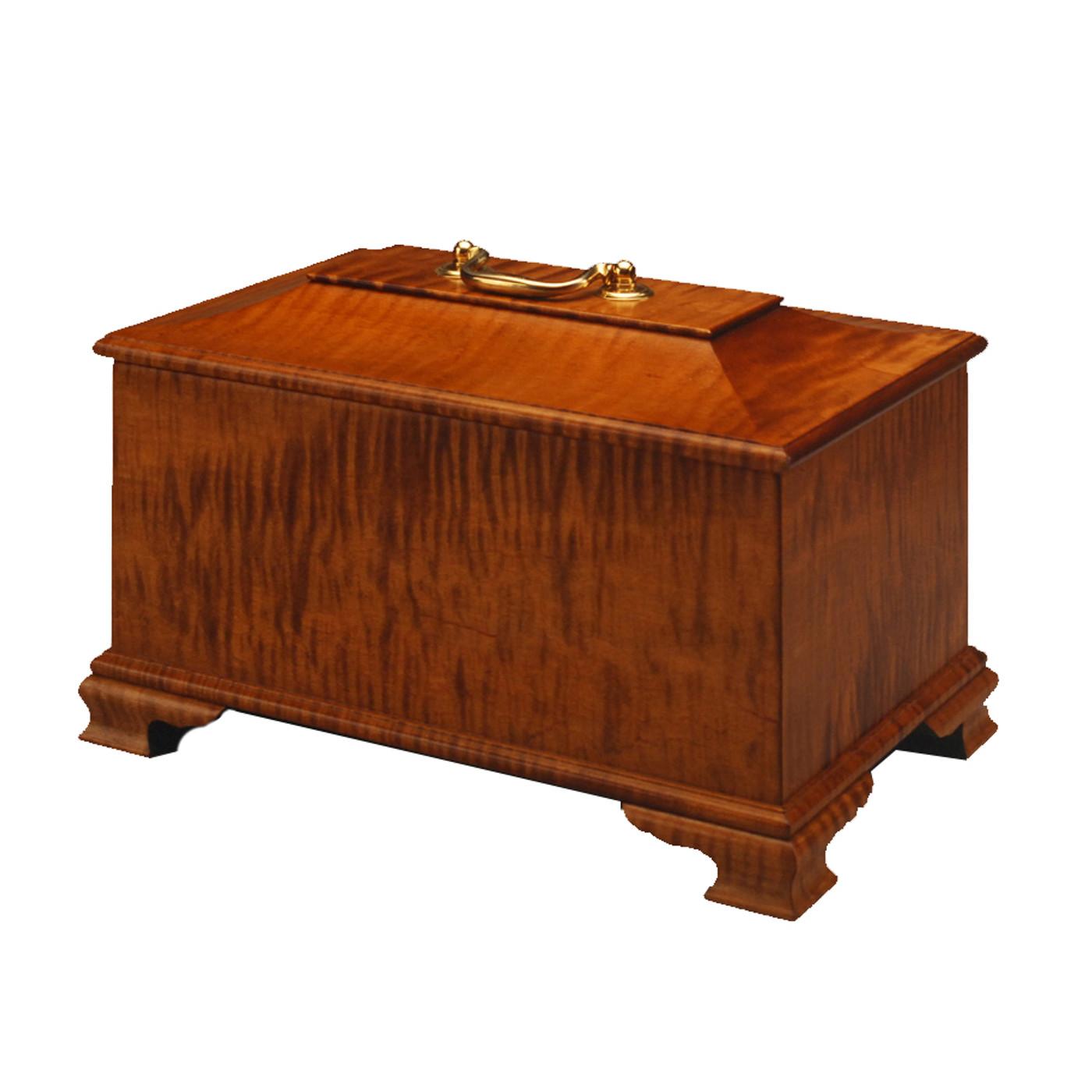 Jefferson Document Box