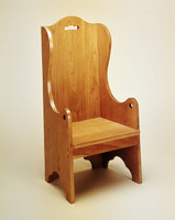Pouting Chair