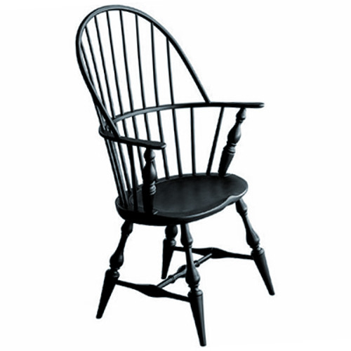 Windsor Bowback Arm Chair