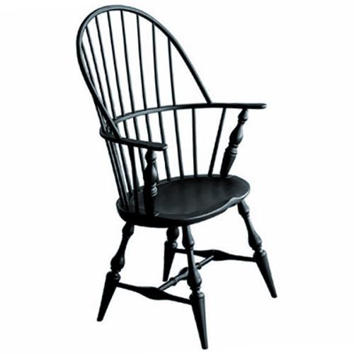 Windsor Bowback Arm Chair