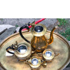 A17046 - Antique Coffee and Tea Service
