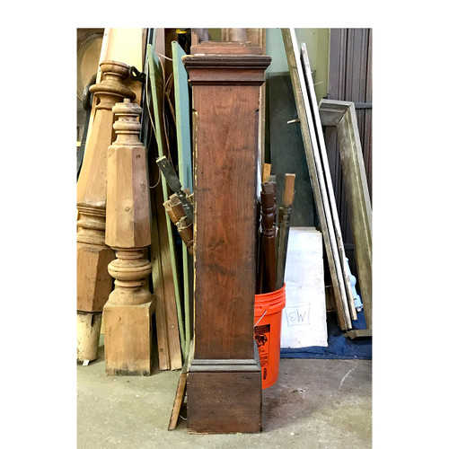 S17064 - Antique Newel Post