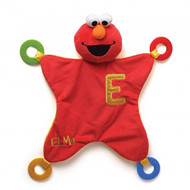 Elmo Activity Blanket - Sesame Street