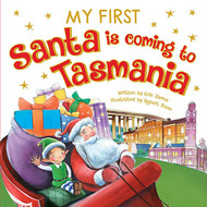 My First Santa is coming to Tasmania