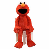 Soft Toy Jumbo Elmo