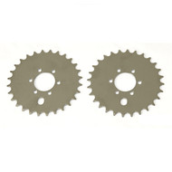 Nimbus /Club Giraffe plate sprocket for wheel