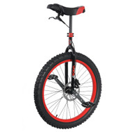 "Nimbus 26"" Oracle Mountain Unicycle"