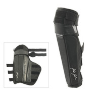 Kris Holm Percussion Leg Armor - X-Large