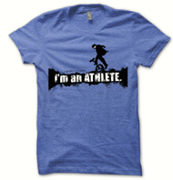 I'm An Athlete Shirt