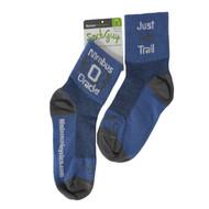 Nimbus Oracle Just Add Trail Socks - Size Small/Medium