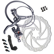 "Shimano BL-M445/7L Disc Brake Kit - 36"" Line"